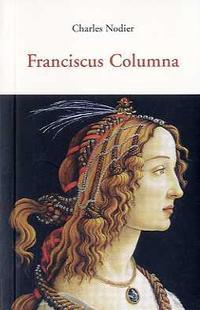 Libro FRANCISCUS COLUMNA