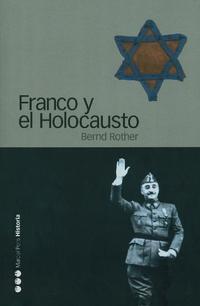 Libro FRANCO Y EL HOLOCAUSTO