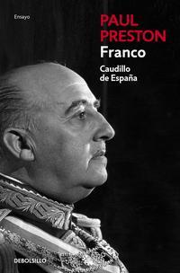Libro FRANCO: CAUDILLO DE ESPAÑA