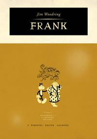 Libro FRANK VOL. 2: FILIGRANAS DEL CLIMA