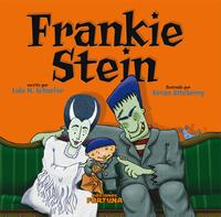 Libro FRANKIE STEIN