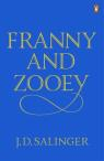 Libro FRANNY AND ZOOEY