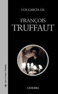 Libro FRANÇOIS TRUFFAUT
