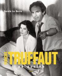 Libro FRANÇOIS TRUFFAUT EN ACCION