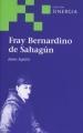 Libro FRAY BERNARDINO DE SAHAGÚN