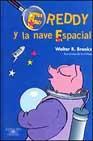 Libro FREDDY Y LA NAVE ESPACIAL
