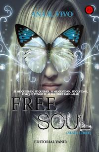 Libro FREE SOUL