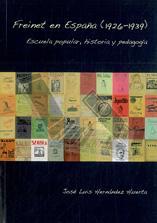 Libro FREINET EN ESPAÑA