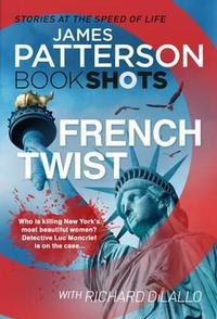 Libro FRENCH TWIST