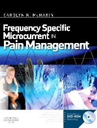 Libro FREQUENCY SPECIFIC MICROCURRENT IN PAIN MANAGEMENT