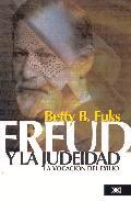 Libro FREUD Y LA JUDEIDAD