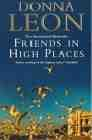 Libro FRIENDS IN HIGH PLACES