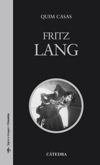 Libro FRITZ LANG