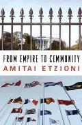 Libro FROM EMPIRE TO COMMUNITY