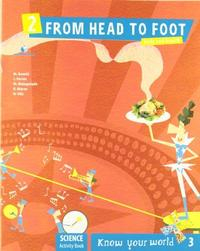 Libro FROM HEAD TO FOOT 2