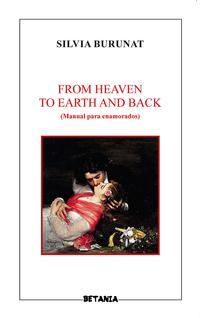 Libro FROM HEAVEN TO EARTH AND BACK