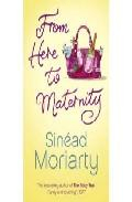 Libro FROM HERE TO MATERNITY
