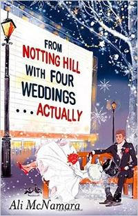 Libro FROM NOTTING HILL WITH FOUR WEDDING ACTUALLY