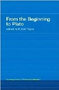 Libro FROM THE BEGINNING TO PLATO