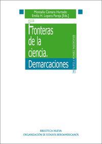 Libro FRONTERAS DE LA CIENCIA, DEMARCACIONES