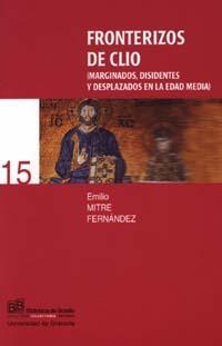 Libro FRONTERIZOS DE CLIO