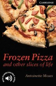 Libro FROZEN PIZZA AND OTHER SLICES OF LIFE