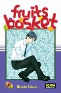 Libro FRUITS BASKET