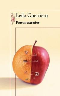 Libro FRUTOS EXTRAÑOS