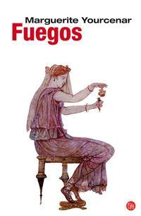 Libro FUEGOS