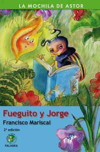 Libro FUEGUITO Y JORGE