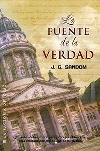 Libro FUENTE DE LA VERDAD