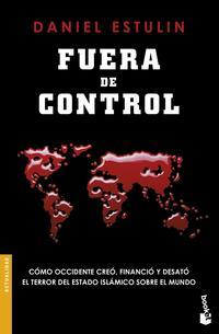 Libro FUERA DE CONTROL