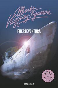 Libro FUERTEVENTURA