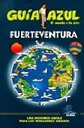 Libro FUERTEVENTURA 2008