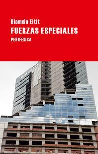 Libro FUERZAS ESPECIALES