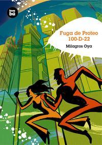 Libro FUGA DE PROTEO 100-D-22