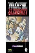 Libro FULLMETAL ALCHEMIST 19