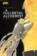 Libro FULLMETAL ALCHEMIST ARTBOOK
