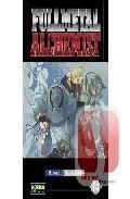Libro FULLMETAL ALCHEMIST Nº 14