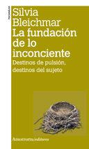 Libro FUNDACION DE LO INCONCIENTE