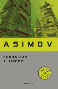 Libro FUNDACION Y TIERRA