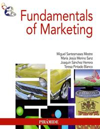 Libro FUNDAMENTALS OF MARKETING