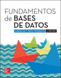Libro FUNDAMENTOS DE BASES DE DATOS