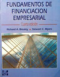 Libro FUNDAMENTOS DE FINANCIACION EMPRESARIAL