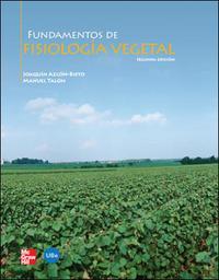 Libro FUNDAMENTOS DE FISIOLOGIA VEGETAL