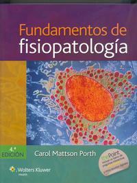 Libro FUNDAMENTOS DE FISIOPATOLOGÍA