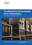 Libro FUNDAMENTOS DE LA TECNOLOGIA DE LA INFORMACION: HARDWARE Y SOFTWA RE PARA PC