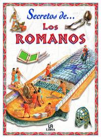 Libro FUNDAMENTOS DE LOS ROMANOS: DESCUBRE EL MUNDO DE LA ANTIGUA ROMA