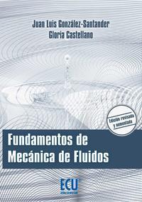 Libro FUNDAMENTOS DE MECÁNICA DE FLUIDOS