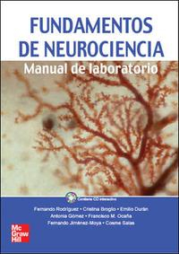 Libro FUNDAMENTOS DE NEUROCIENCIA: MANUAL DE LABORATORIO